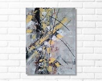 home decor modern abstract painting