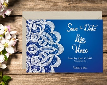 Save the Date Printable Template, Classic Wedding, Indian Wedding, Save the Date, Hindu Wedding, Save the Date Card, Save-the-date