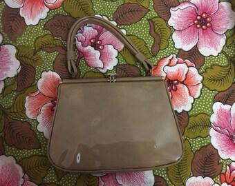 60's cute purse handbag mod