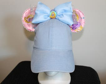 Disney Inspired Princess Ears
