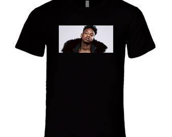 21 Savage Short Sleeve T Shirt