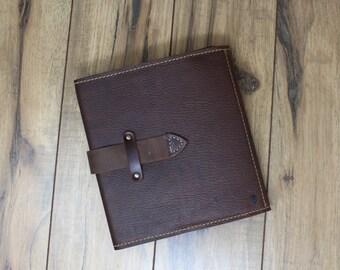 Sketchbook, Leather Sketchbook, Sketch Book, Leather Journal, Leather Sketch Book, Custom Sketchbook, Art Journal