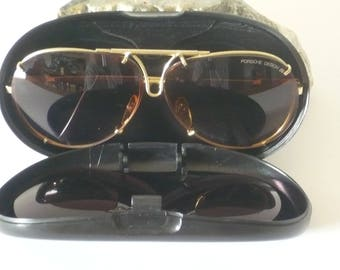 Vintage Porsche Design 5621 Sonnenbrille