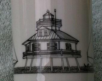 St. Michaels, Chesapeake Classics Mug  by Mary Pat Andrea