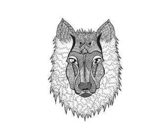 Amy the Wolf