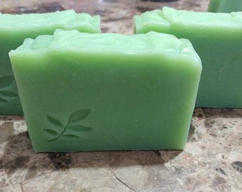 Aloe-Ha Natural Handmade Soap