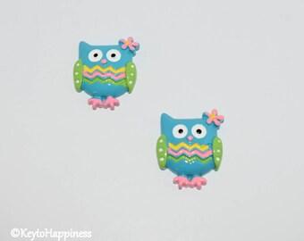 Owl Resin R409
