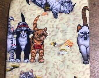 Cat Standard Pillow Case (1)