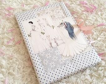 Wedding planner, дневник невесты
