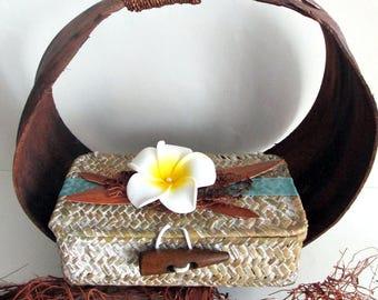 Box holder, starfish Bangle