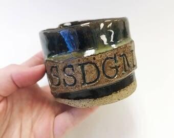 SSDGM  Mug