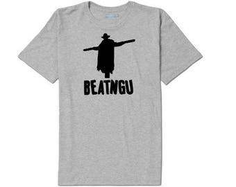 Jeepers Creepers Beatngu T Shirt Clothes Many Sizes Colors Custom Horror Halloween Merch Massacre