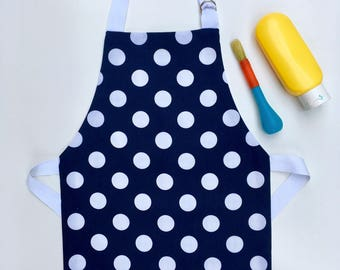 Toddler apron / kids apron