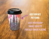 Coffee Cup Mock-up | Art ...