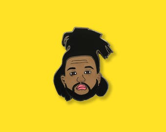 The Weeknd - Starboy Face