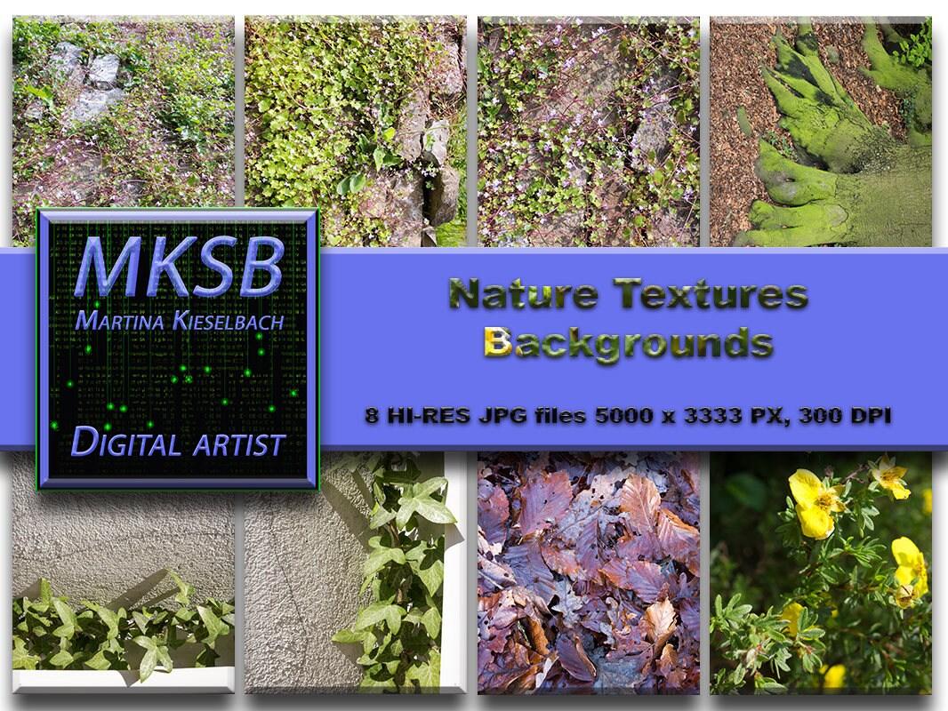 nature textures backgrounds overlays photoshop texturen