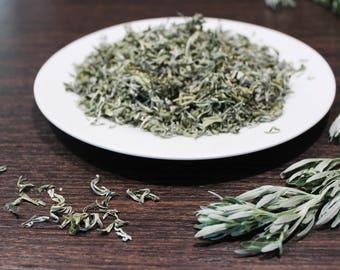 Wormwood, Artemisia Absinthium, Artemisia, Dried Wormwood, Dried Artemisia, Wild Herbs, Herbal Medicine, Healing Herb, Herbal Remedies