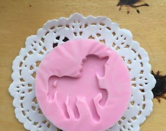 Unicorn Mold