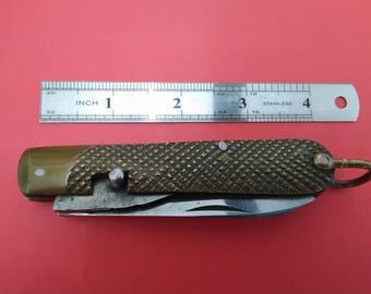 ww1 Prototype Christmas Knife
