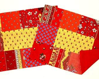 provencal placemats