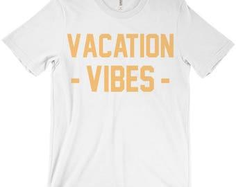 Vacation Vibes T-Shirt