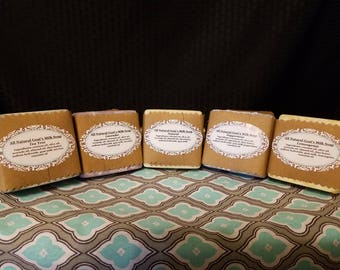 All Natural Goat's Milk Soap