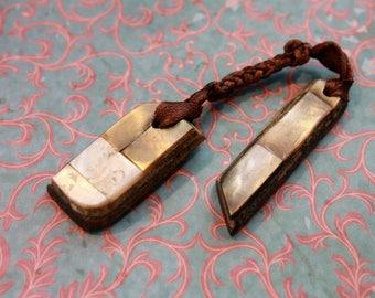 Netsuke / Obi-belt Charm for Kimono (KA-BN-102)