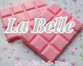 La Belle Wax Melt Bar *(LAncome La Vie Est Belle Perfume Dupe)