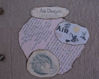 Air Dragon Journal
