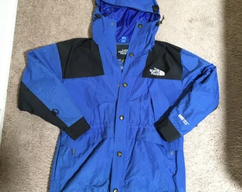 North Face Gore Tex Jacket Vintage size small