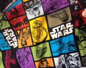 Star Wars Themed Custom Wrap Pack