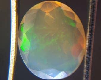 2.29 ct Ethiopian Opal