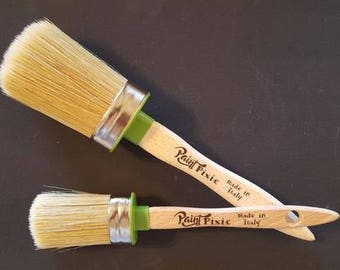 Paint Pixie Brushes