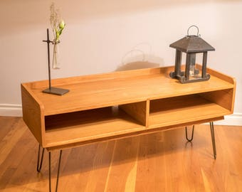 Maria's Entertainment / Media Console table