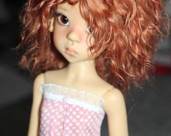 For order doll wig bjd blythe hear