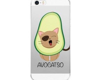 Avocatso iPhone 5/5s/Se, 6/6s, 6/6s Plus Case