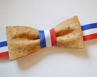 Mr François PAPILLON, the colors of the France!