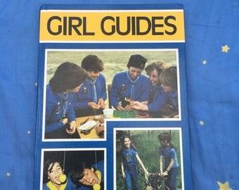 Ladybird -  Girl Guides