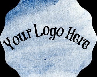 Digitally Put Your Logo For your business in a Video Loop