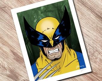 Wolverine (2016)
