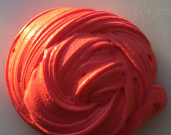 8-oz Cherry Airheads Slime (SCENTED)
