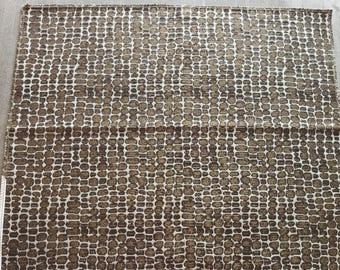 Large Fabric Memo Sample