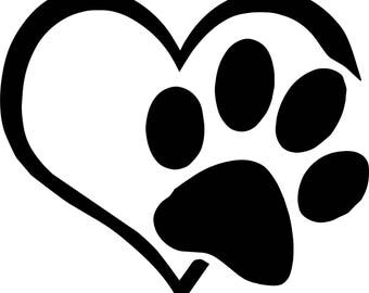 Paws and Heart