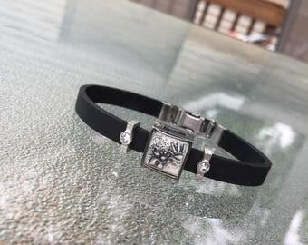 Love Link Themed Bracelet