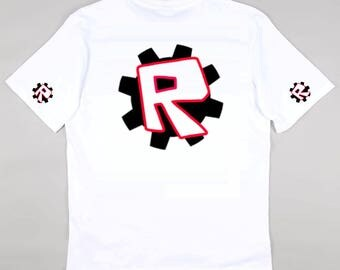 ROBLOX T Shirt Top Gaming New XBOX PS4 GAMER Adventures Gamers. Gamer Gaming Funky Top