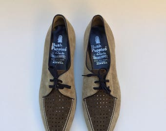 Hush Puppies by Clarkes Lace up Shoes