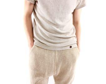 Hemp Shirt Unisex