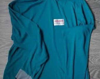 Adidas jogging shirt