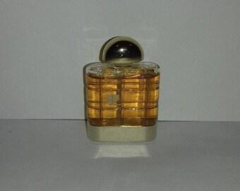 Parfum vintage Courreges in blue, rare vintage