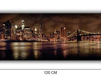 """At night"", design, photo, LED"